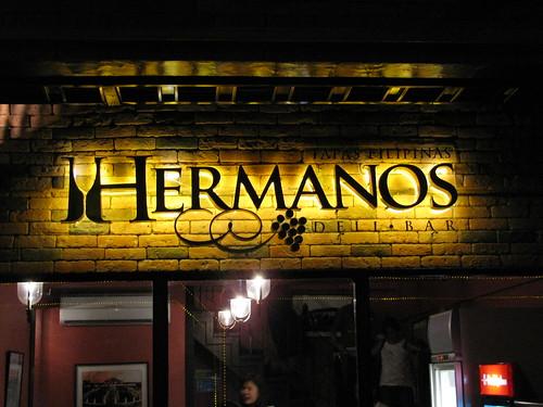Hermanos Deli Bar