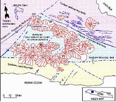 Bandung Basin (sumber : LIPI)