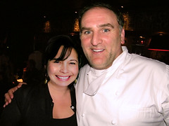 With Jose Andres, MyLastBite.com