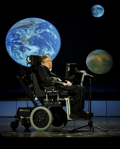 Stephen Hawking NASA 50th (200804210001HQ)
