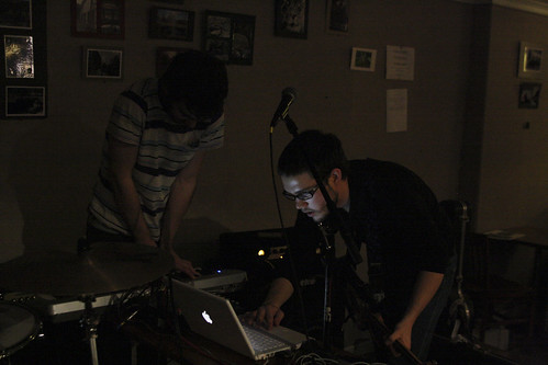 NOISE 2 April 2009 (2 of 16)