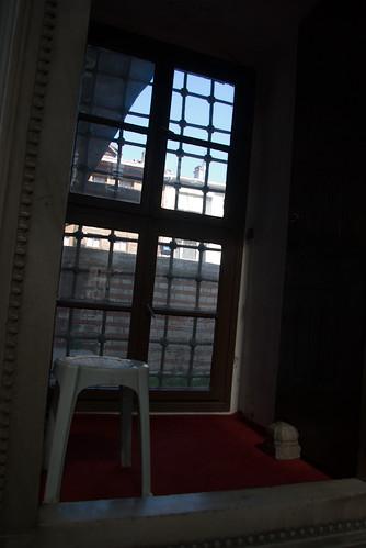 Ayazma mosque, Ayazma Camii, Üsküdar, İstanbul, Pentax K10d