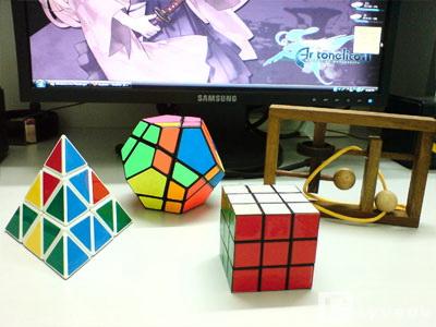 allrubikpuzzles