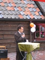 Wethouder Van Daalen (Amersfoort)