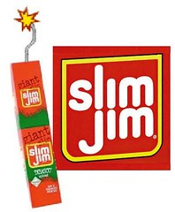 Slim Jims Factory Blows Up!