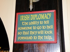 Irish Diplomacy - DSCN6584
