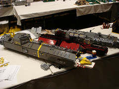 BrickWorld SHIP's (Nannan Zhang's Picture)/SHIP WIP