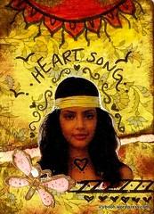 "ATC: Sarah Washington - ""Heartsong"""