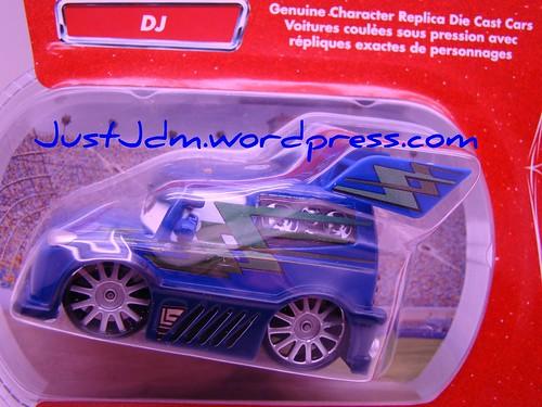 disney store DJ