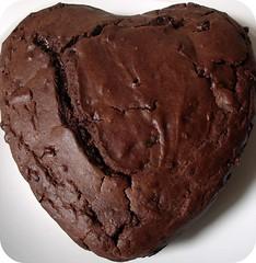 Chocolate (Breakfast) Cake