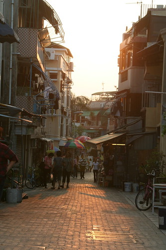 Cheung Chau Sunset