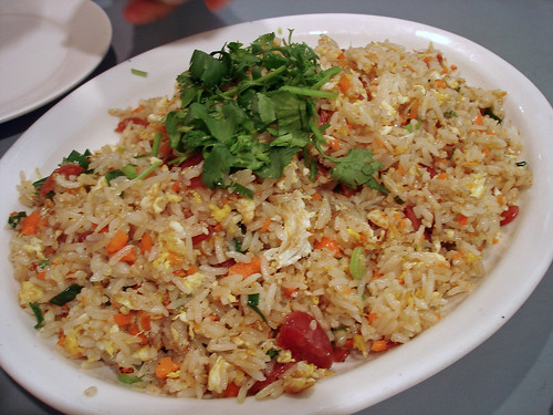 Trieu Chau Fried Rice