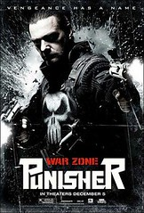PUNISHER - ZONA DE GUERRA