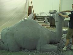 Sculpting #3