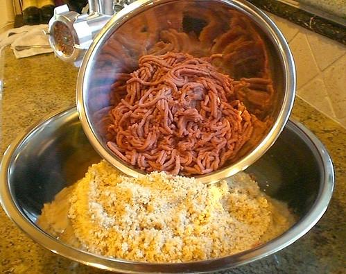 Deep Fried Kebbeh