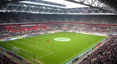 LTU-Arena
