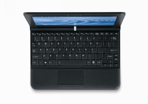 La NB200: nueva mini-laptop de Toshiba