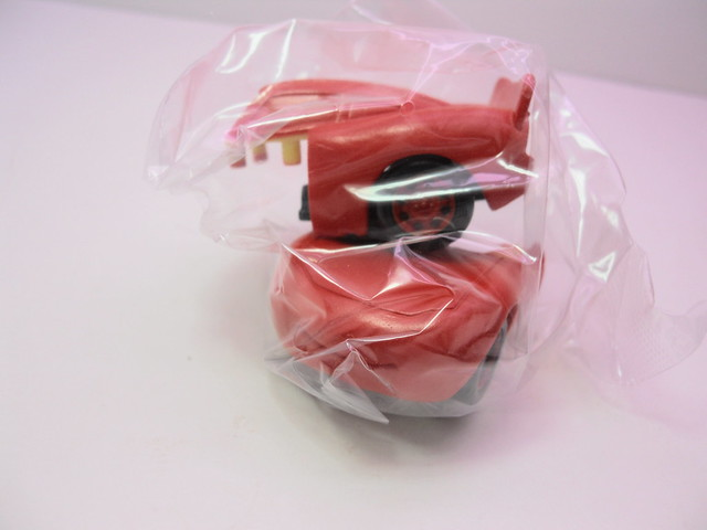disney cars gacha tomy capsules lightning mcqueen,sally,mater,luigi,guido,doc (9)