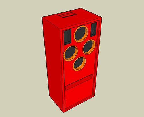 Carenza design