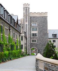 Princeton University buildings