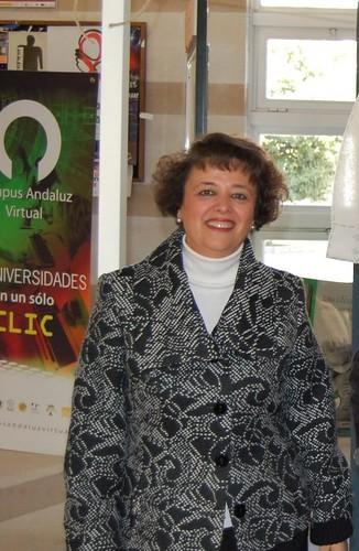 Rafaela Valenzuela