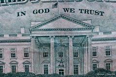 161/365 - 06/10/11 - In God We Trust
