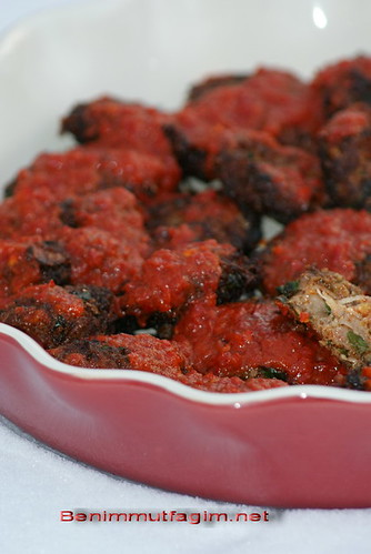 patatesli kofte by you.