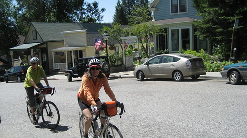 Top of the Hill, Nevada City