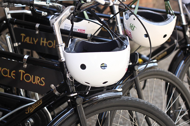 Tally Ho Cycles