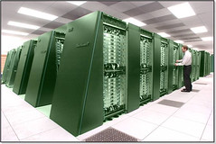 Green Supercomputer
