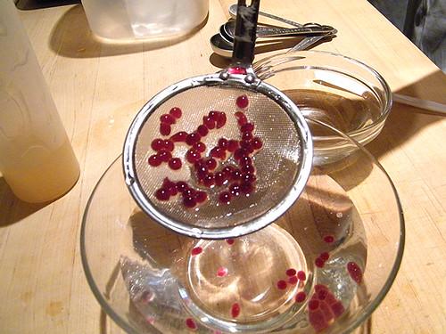"""Wine """"Caviar"""", MyLastBite.com"""