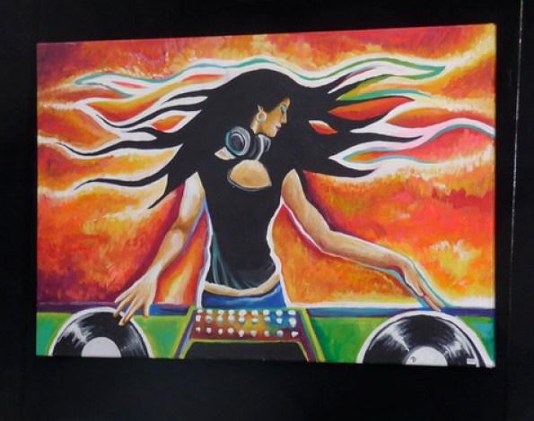 2009 Orlando Art & Living Expo