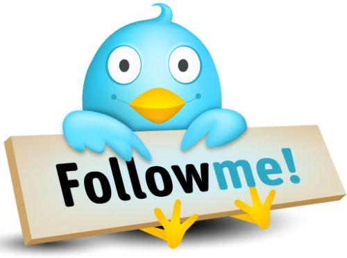 Follow me on Twitter! @woofer_kyyiv by Slava Baranskyi