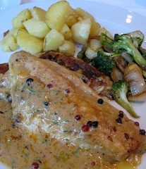 Gusto fino - Cucina Italiana (Hamburg, Germany)