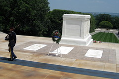 Virginia - Arlington National Cemetery: The To...