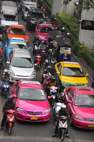 Bangkok visit March 2009