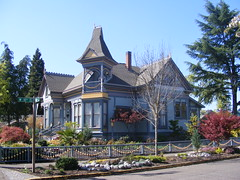 Architecture - House in Eugene