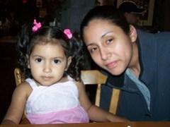 Alaethia & Her Nina