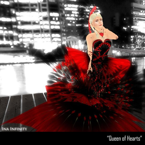 inai queen of hearts