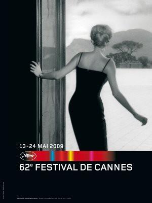 Poster oficial Cannes 2009 por ti.