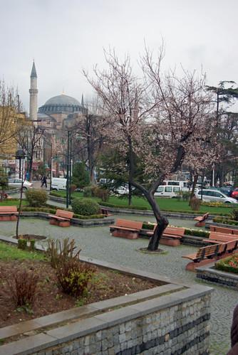 Ayasofya müzesi, Sultanahmet meydanı, İstanbul, Pentax K10d