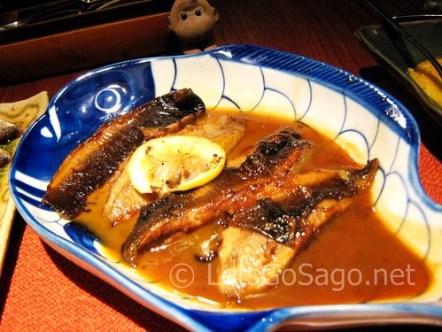 Catfish Sentro Style