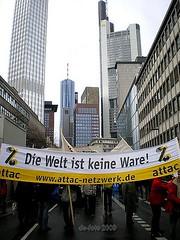 Wir zahlen nicht für eure Krise - Frankfurt (07)
