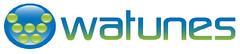 Watunes.com Logo