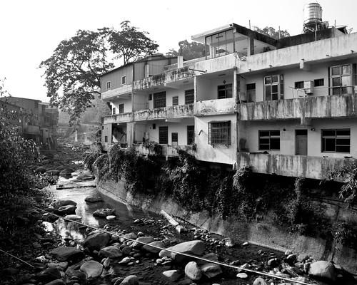 Cingshui Village
