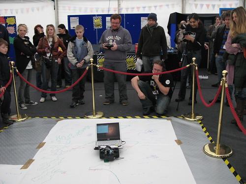 Maker Faire UK, Newcastle