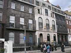 Sir John Soane's Museum, London