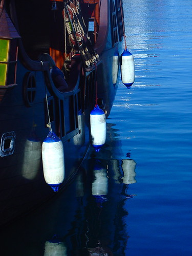 Jolly Roger Reflections