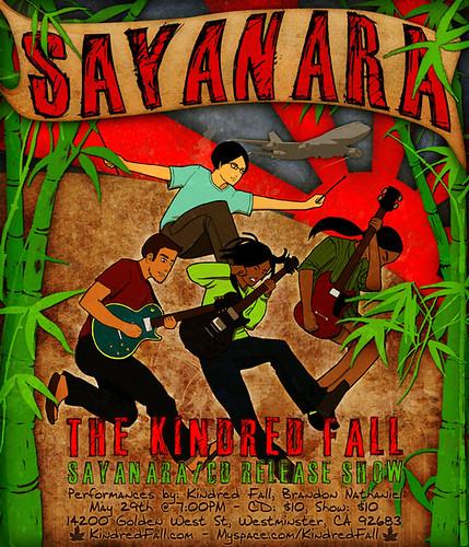 Sayanara