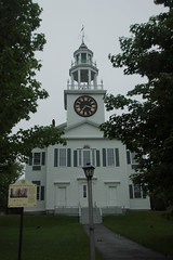 First Church of Belfast, ME
